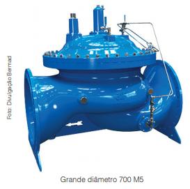 Cada válvula tem suas peculiaridades, especificações e finalidades de aplicação