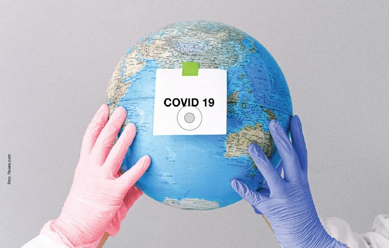 Presença do novo coronavírus em esgoto e na água não significa necessariamente a transmissão da doença por essas vias