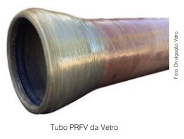 Tubulações para transporte de fluidos