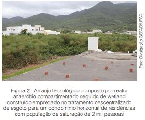 Tratamento descentralizado é saída viável para universalização do saneamento
