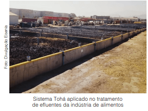 Estação de tratamento de esgoto sustentável: O novo paradigma do saneamento
